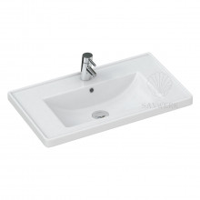 "Washbasin ""KANTE"" 70"